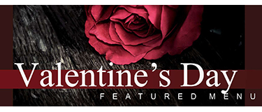 Valentine's Day at The Bell Inn