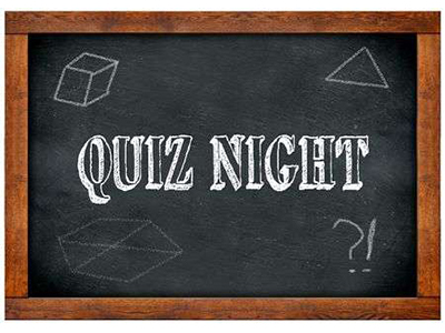 Quiz Night at The Bell Inn